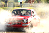 St Wilfrids Rally - 3.8.14