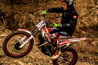 Luxembourg Trophy Trial - 1.1.16
